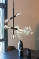 Verlichting Hawk Tall pendant lamp Zuiver
