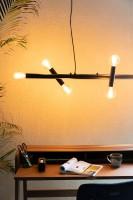 Verlichting Hawk Wide pendant lamp Zuiver