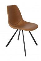 Stoelen Franky chair Dutchbone