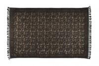 Tapijten Indian Block carpet Dutchbone