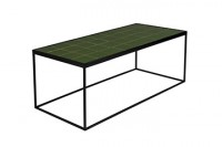 Tafel Glazed coffee table Zuiver