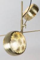 Verlichting Gringo pendant lamp multi Zuiver