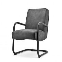 Stoelen Chair Elburg with arm Eleonora