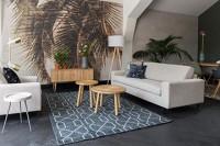 Tapijt Mars carpet Zuiver