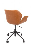 stoel Nikki office chair Zuiver