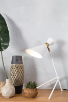 Verlichting Shady table lamp Zuiver