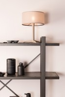 Verlichting Shelby table lamp Zuiver