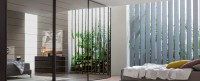 Kasten Crystal-sliding door Novamobili
