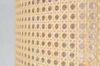 Verlichting Tripod Webbing floor lamp Zuiver