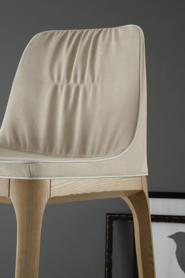 Stoelen Mivida Counter Top Chair Tonin Casa